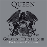 Greatest Hits I, II And III - The Platinum Collection, CD1