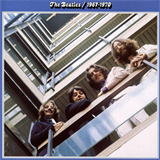 The Beatles/1967-1970 CD1